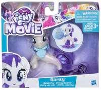 My Little Pony: The Movie - Rarity Sea Fashion Doll