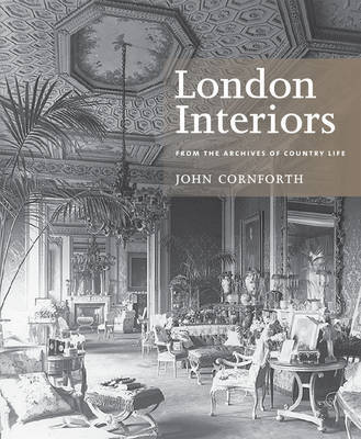 London Interiors by John Cornforth