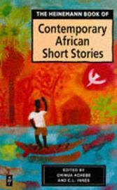 Heinemann Book of Contemporary African Short Stories image