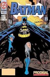 Batman: Prodigal by Chuck Dixon