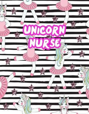 Unicorn Nurse by Naima Fernandez