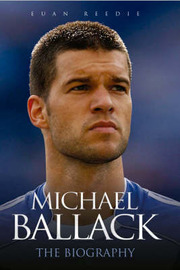 Michael Ballack by Euan Reedie image