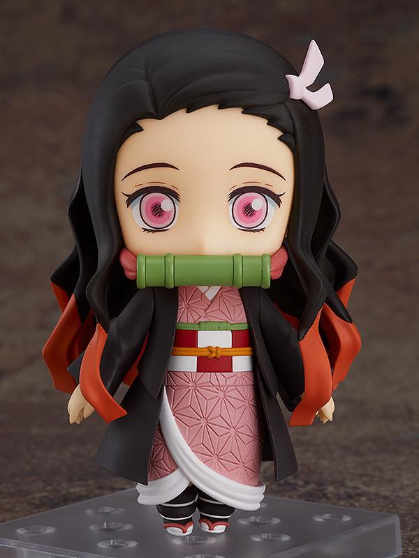 Nezuko Kamado - Nendoroid Figure image