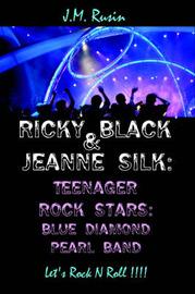 Ricky Black & Jeanne Silk by J.M. Rusin image