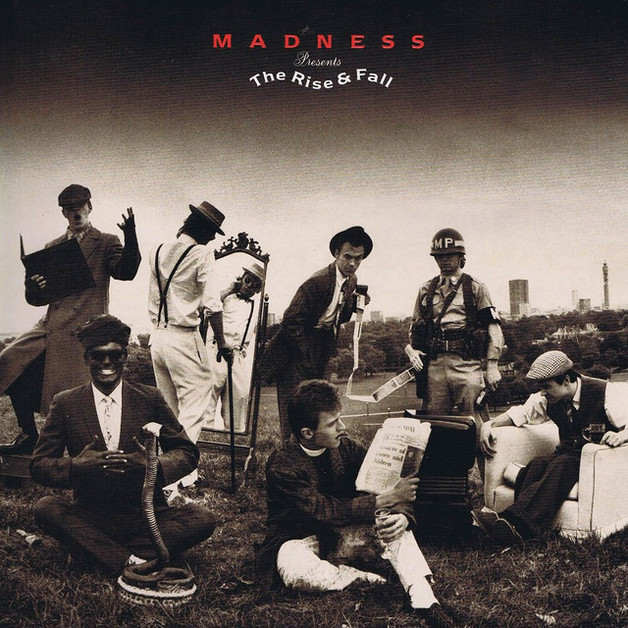 The Rise And Fall by Madness