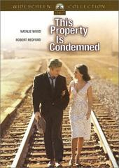 This Property Is Condemned on DVD