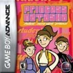 Princess Natasha: Student - Secret Agent for Game Boy Advance