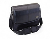 """Targus Trademark Top Loading Messenger Fits Up To 15"""" Screens"""