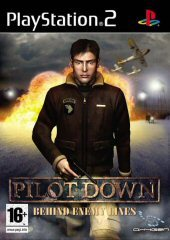 Pilot Down: Behind Enemy Lines for PS2