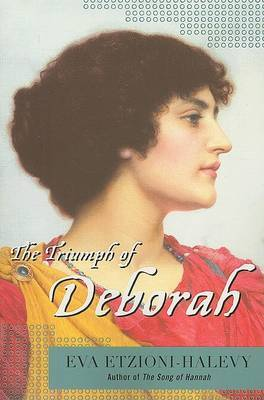 The Triumph of Deborah by Eva Etzioni-Halevy image