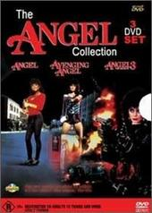 Angel Collection, The (3 Movie Box Set) on DVD