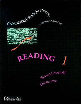 Reading 1 Student's book: Pre-intermediate: Level 1: Pre-intermediate by Simon Greenall