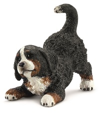 Schleich: Bernese Mountain Dog Puppy