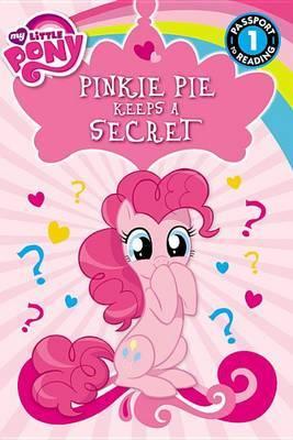 My Little Pony: Pinkie Pie Keeps a Secret by Magnolia Belle image