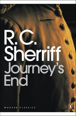 Journey's End by R.C. Sherriff