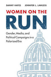 Women on the Run by Danny Hayes