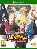 Naruto Shippuden Ultimate Ninja Storm 4: Road to Boruto for Xbox One