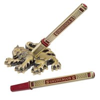 Harry Potter: Gryffindor Pen & Desk Stand
