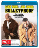 Bulletproof on Blu-ray
