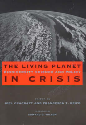 The Living Planet in Crisis image