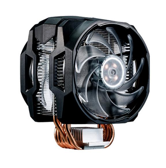 Cooler Master MasterAir MA610P RGB CPU Cooler image