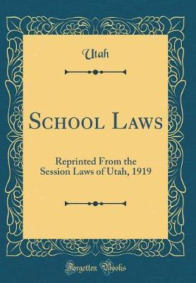 School Laws by Utah Utah