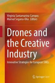 Drones and the Creative Industry