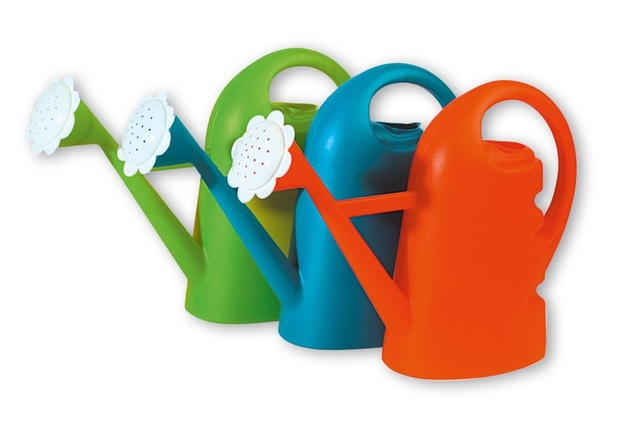 Androni: Summertime Giant Watering Can 2L - Assorted Designs