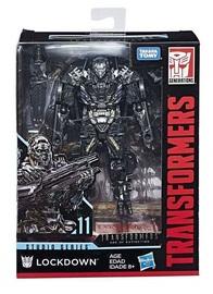 Transformers: Generations - Deluxe - Lockdown