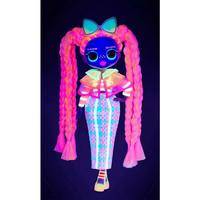 L.O.L. Surprise! O.M.G Lights Doll - Dazzle image