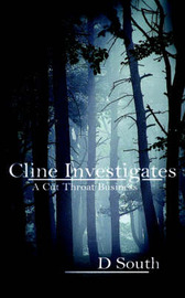 Cline Investigates by D South image