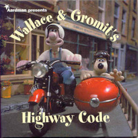 Wallace and Gromit's Highway Code by Aardman Animation image