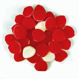 Strawberries n Cream Lollies 1kg - Rainbow Confectionery