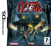 Monster House for Nintendo DS