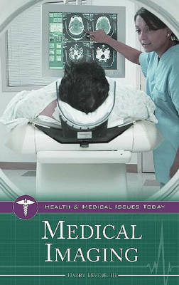 Medical Imaging by Harry Levine image