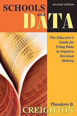 Schools and Data by Theodore B. Creighton image