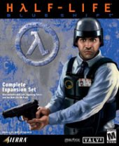 Half-Life: Blue Shift for PC