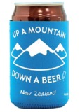 Up A Mountain Can Cooler
