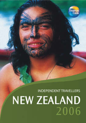 New Zealand: 2006 by Melanie Rice