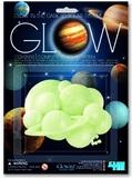 4M Glow In The Dark - 3D Solar System