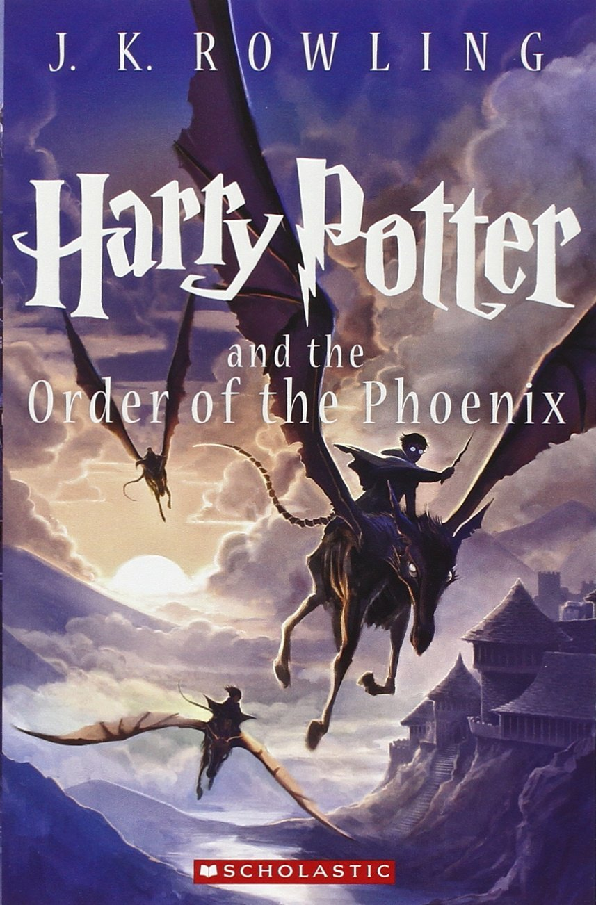 Harry Potter Box Set: Special Edition (Complete Vol 1-7) by J.K. Rowling image