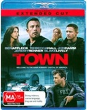 The Town on Blu-ray