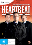 Heartbeat - The Complete Seventeenth Series DVD