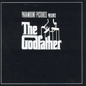 Godfather O.S.T. (LP) by Various Artists