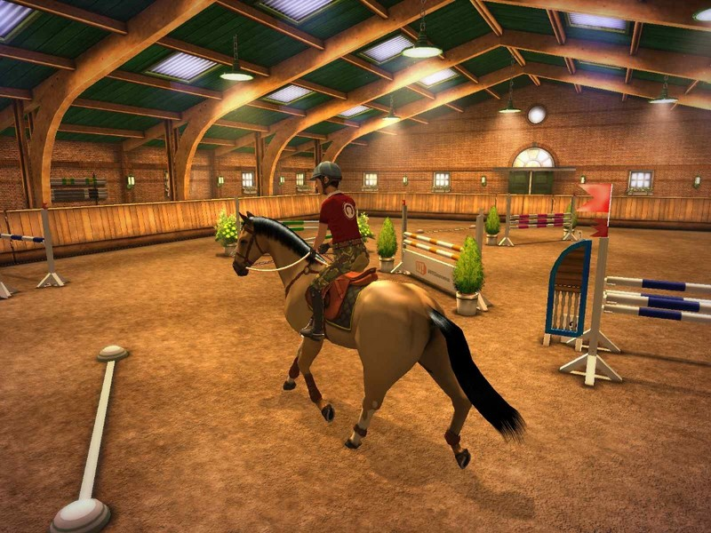 My Horse and Me: Limited Edition for PC Games image