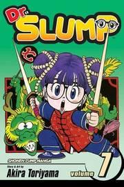 Dr. Slump, Vol. 7 by Akira