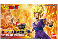 Figure-rise Standard Super Saiyan 2 Gohan Model Kit