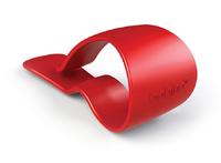 Bobino Glasses Clip - Red