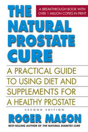 Natural Prostate Cure by Roger Mason
