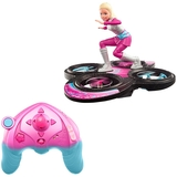Barbie: Star Light Adventure - Flying RC Hoverboard
